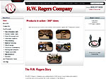 R.W. Rogers Company - shopping carts